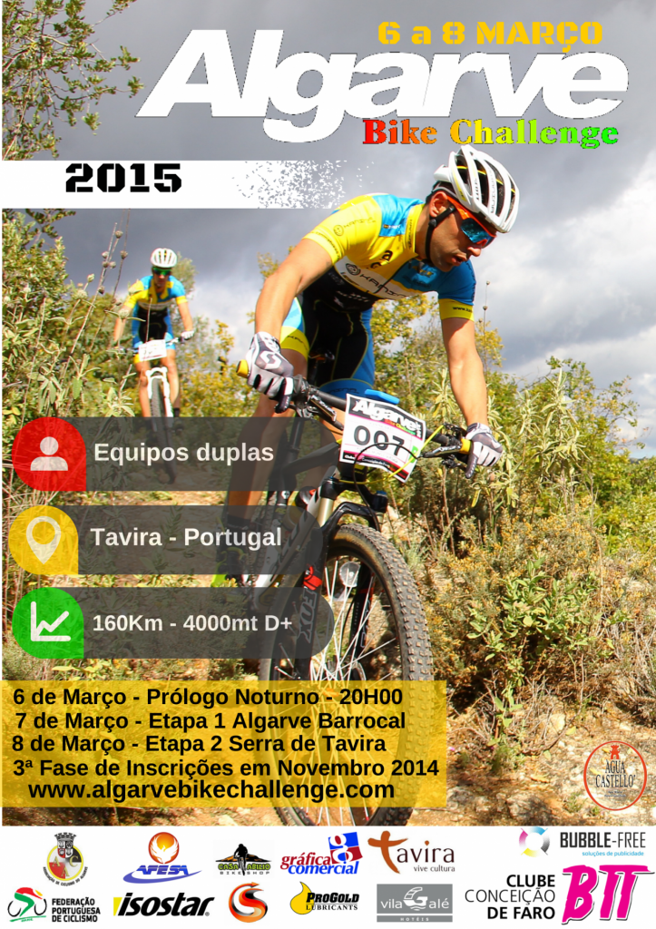 Cartaz ABC2015