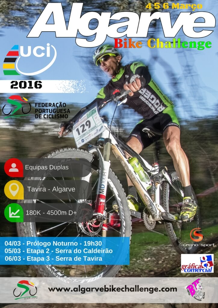 Cartaz ABC2016UCI