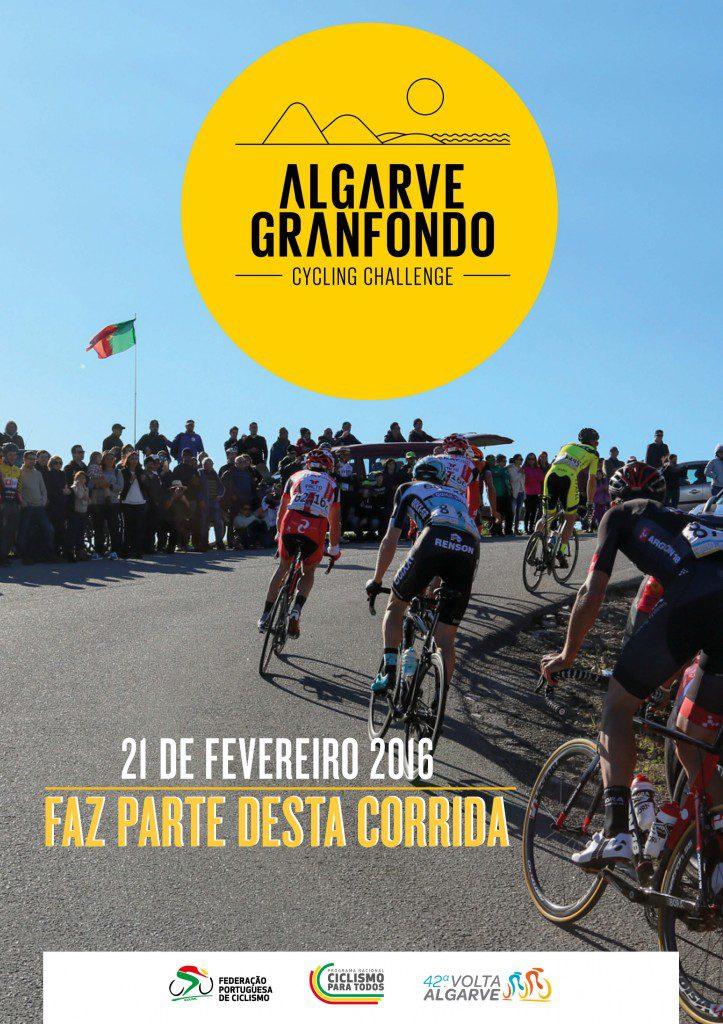 201510_Cartaz Algarve Granfondo_2016