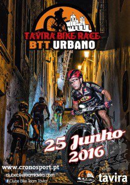 4º Tavira Bike Race 2016
