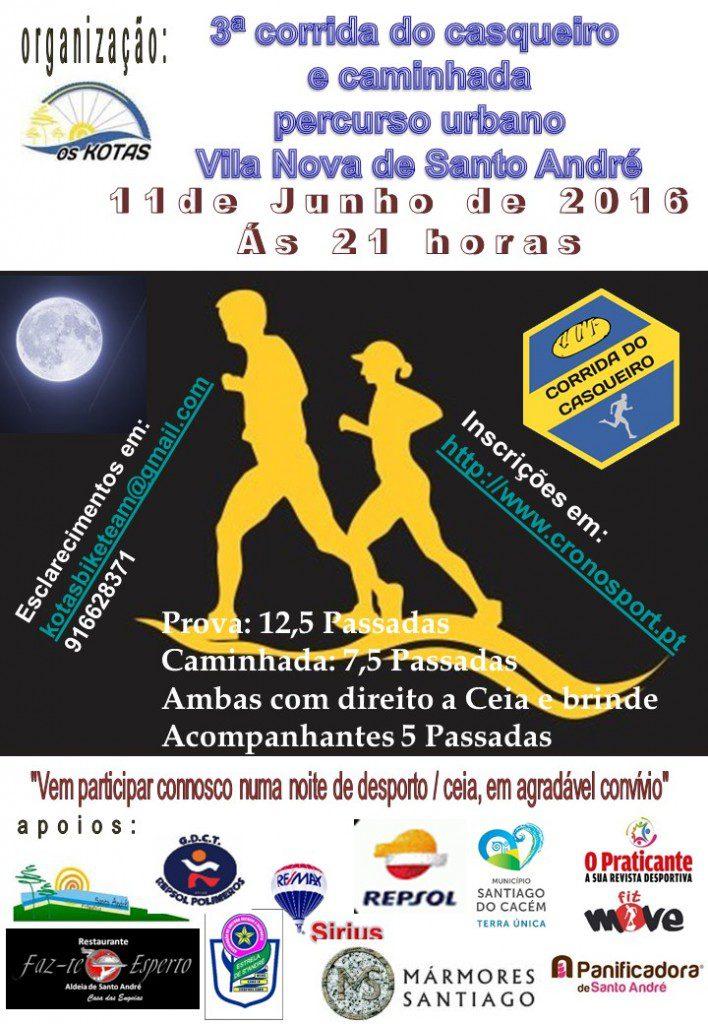 cartaz corrida 2016