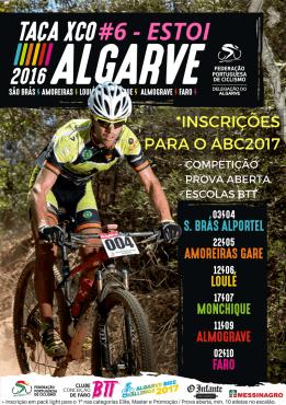 BTT XCO Alface – BTT Conceição de Faro