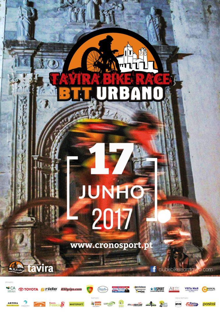 (Português) Tavira Bike Race