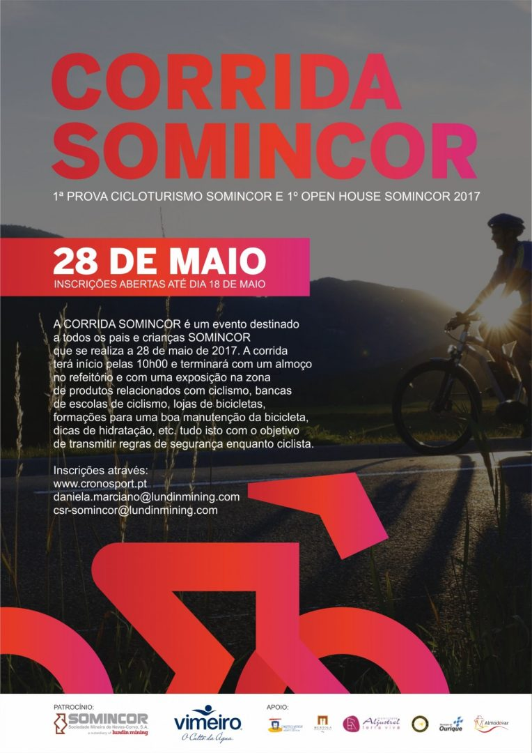 (Português) CORRIDA SOMINCOR