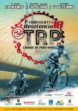 Troféu Resistência Portimão – TRP2018