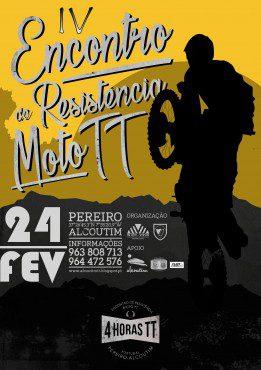 IV Encontro de Resistencia Moto TT – Pereiro / Alcoutim