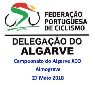 Campeonato Algarve XCO – Almograve