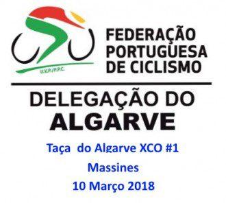 Taça do Algarve XCO #1 – Messines