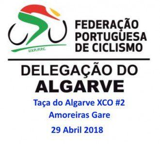 Taça do Algarve XCO #2 – Amoreiras Gare