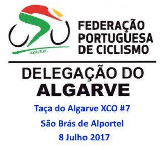 Taça do Algarve XCO #7 – São Brás de Alportel