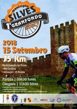 (Português) 1º Granfondo Município de Silves / ADECT
