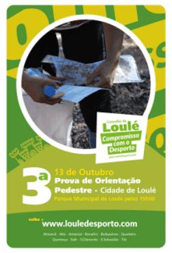 (Português) 3ª Prova de Orientação Pedestre – Cidade de Loulé