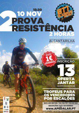 (Português) 2 Horas Resistência – Alcantarilha