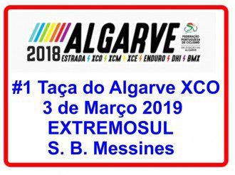(Português) Taça do Algarve XCO