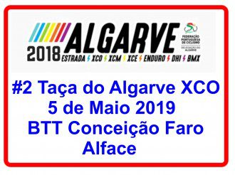 (Português) Taça do Algarve XCO