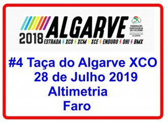 Taça do Algarve XCO