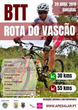 (Português) Rota do Vascão