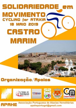 (Português) CYCLING for ATAXIA