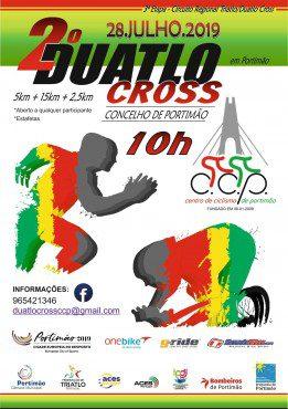 (Português) 2º Duatlo Cross – Concelho de Portimão