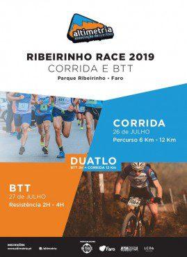 (Português) Ribeirinho Race – Resistência BTT