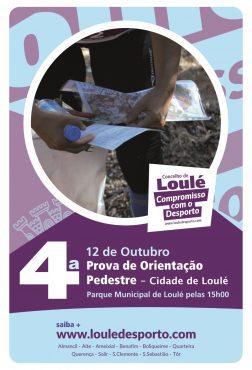 (Português) 4ª Prova de Orientação Pedestre – Cidade de Loulé