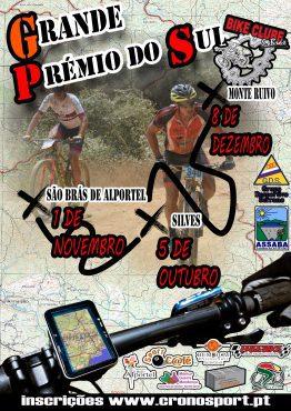 (Português) Troféu Grande Prémio do Sul Monte Ruivo