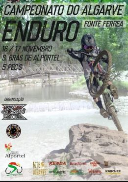 ENDURO – Campeonato do Algarve