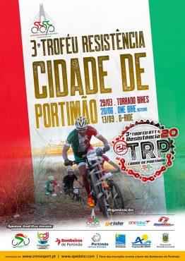 (Português) 3º Troféu Resistência Cidade de Portimão #3