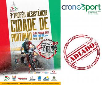 3º Troféu Resistência Cidade de Portimão