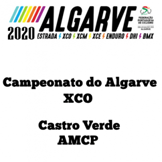 Campeonato do Algarve XCO
