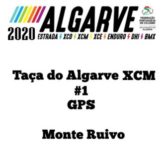 (Português) Taça Algarve XCM – #1