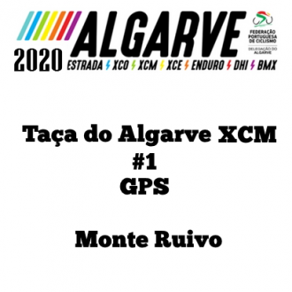 Taça Algarve XCM – #1