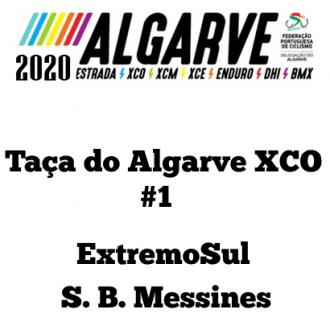 Taça Algarve XCO – #1