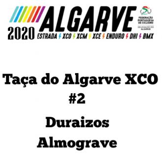 Taça Algarve XCO – #2