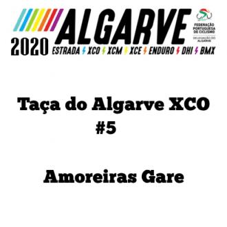 (Português) Taça Algarve XCO – #5