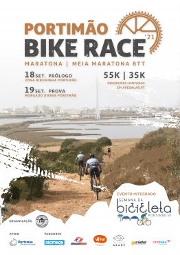 Portimão Bike Race